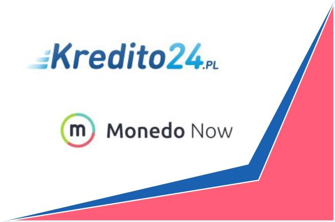kredit24 monedo now