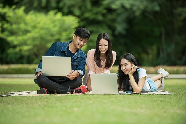 Pożyczki dla studentów