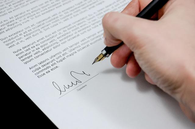 Wypowiedzenie umowy chwilówki